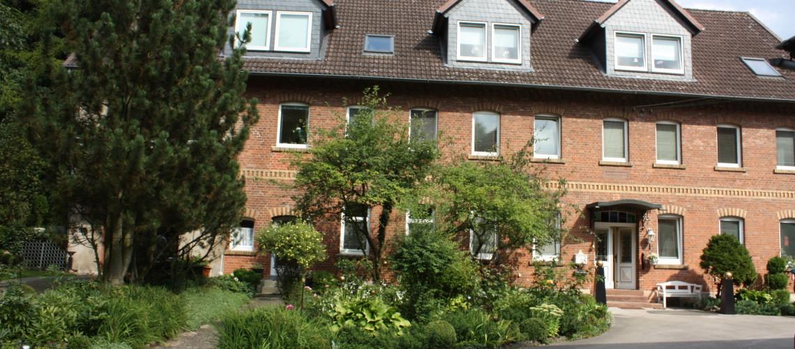 Bei Klügers – Ferienwohnung in Bad Gandersheim