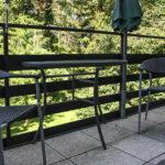 Balkon: Ferienwohnung in Bad Gandersheim bei Klügers
