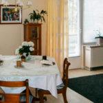Mittagessen: Ferienwohnung in Bad Gandersheim bei Klügers
